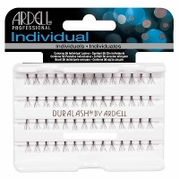 ARDELL Individual FLARE Lashes - medium black