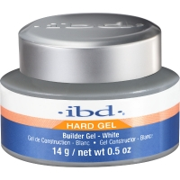 ibd Builder Gel White - 14 g