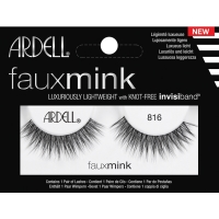ARDELL Stripe Lashes - Faux MINK 816