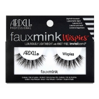 ARDELL Stripe Lashes - Faux MINK Wispies
