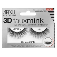 ARDELL Stripe Lashes - 3-D Faux MINK 853