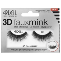 ARDELL Stripe Lashes - 3-D Faux MINK 854