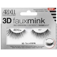 ARDELL Stripe Lashes - 3-D Faux MINK 857