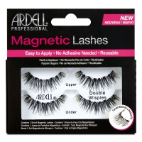 ARDELL Stripe Lashes - MAGNETIC Double Wispies