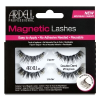 ARDELL Stripe Lashes - MAGNETIC Double Demi Wispies