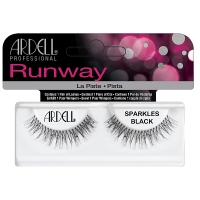 ARDELL Stripe Lashes - Runway Sparkles