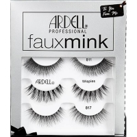 ARDELL SPECIAL - 3er Pack - Faux Mink Stripe Lashes