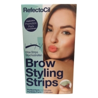 RefectoCil Brow Styling Stripes - TEST-Set
