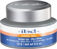 ibd Builder Gel Ultra White - 14 g