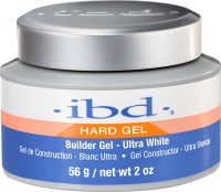 ibd Builder Gel Ultra White - 56 g