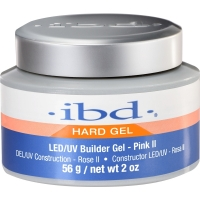 ibd Builder Gel Pink II  -  56 g
