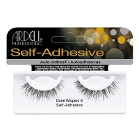 ARDELL Stripe Lashes - selbstklebend Style demi wispies S