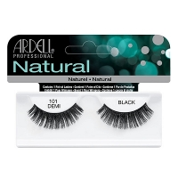 ARDELL Stripe Lashes - Natural 101 demi black