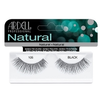 ARDELL Stripe Lashes - Natural 105 black