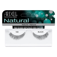 ARDELL Stripe Lashes - Natural 109 demi black