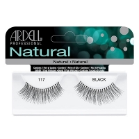 ARDELL Stripe Lashes - Natural 117 black