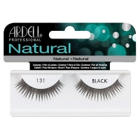ARDELL Stripe Lashes - Natural 131 black