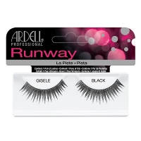 ARDELL Stripe Lashes - Runway Gisele black