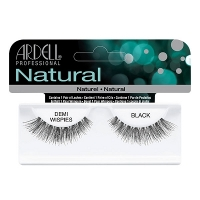 ARDELL Stripe Lashes - demi wispies black