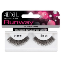 ARDELL Stripe Lashes - Runway Naomi black