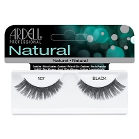 ARDELL Stripe Lashes - Natural 107 black