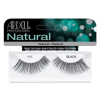 ARDELL Stripe Lashes - Natural 111 black