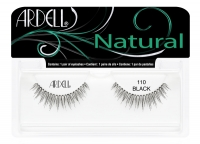 ARDELL Stripe Lashes - Natural 110 demi black