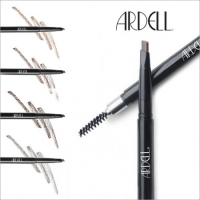 Mechanical Brow Pencil - Soft Black