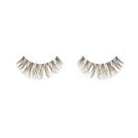 ARDELL Stripe Lashes - Wispies BROWN