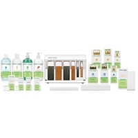 clean+easy Premium DeLuxe Starter-Set