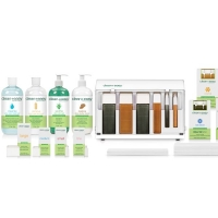 clean+easy DeLuxe Starter Set