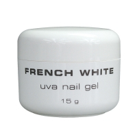 French White Gel 15 g