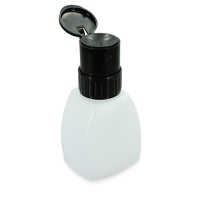 Menda Pump-Dispenser schwarz 250 ml