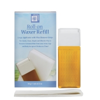 Roll-on Waxer Refill GROSS